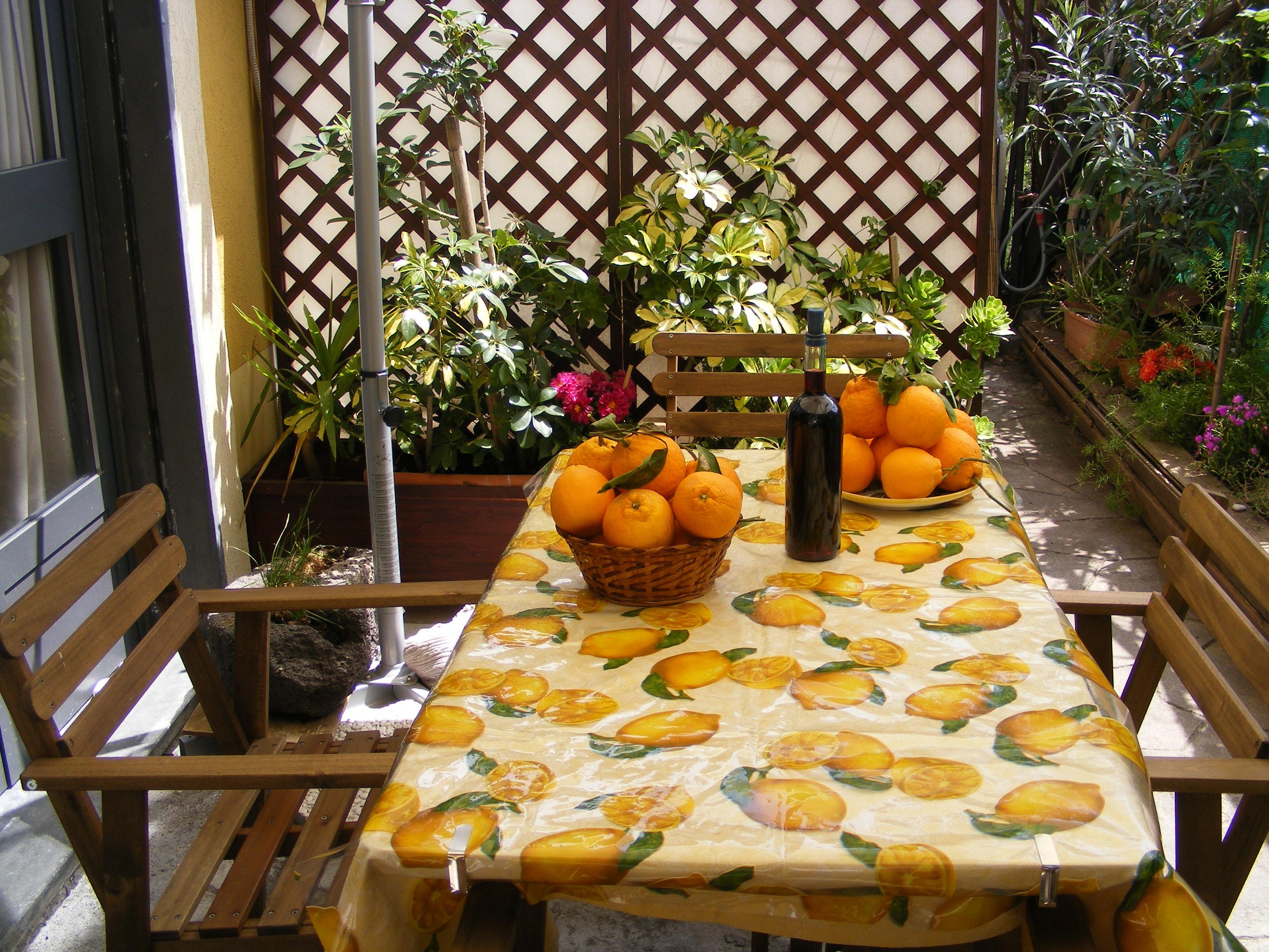 Ferienhaus Studio zwischen Etna und Taormina Mare schlieen (2379229), Santa Venerina, Catania, Sizilien, Italien, Bild 22
