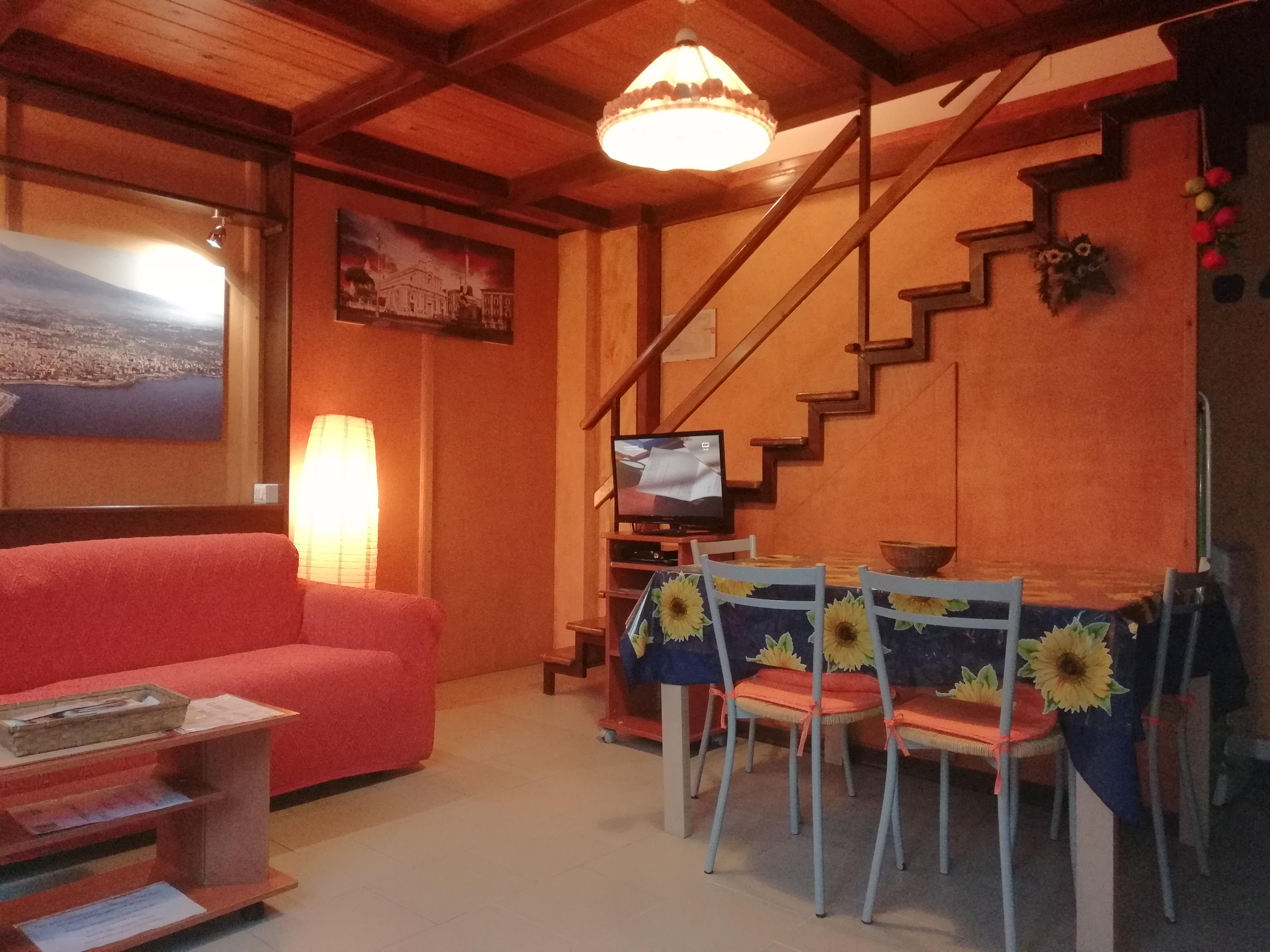 Ferienhaus Studio zwischen Etna und Taormina Mare schlieen (2379229), Santa Venerina, Catania, Sizilien, Italien, Bild 10