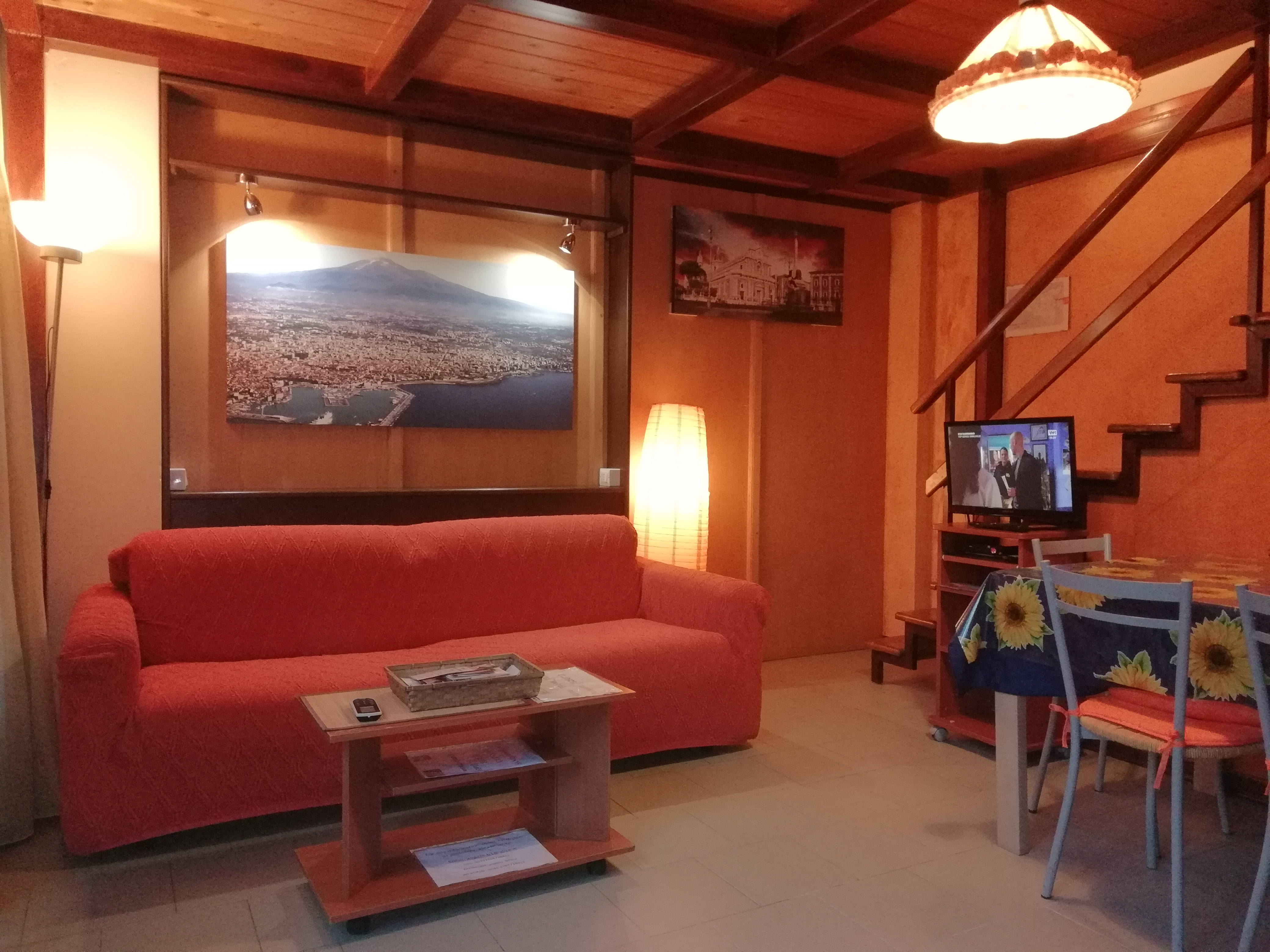 Ferienhaus Studio zwischen Etna und Taormina Mare schlieen (2379229), Santa Venerina, Catania, Sizilien, Italien, Bild 9