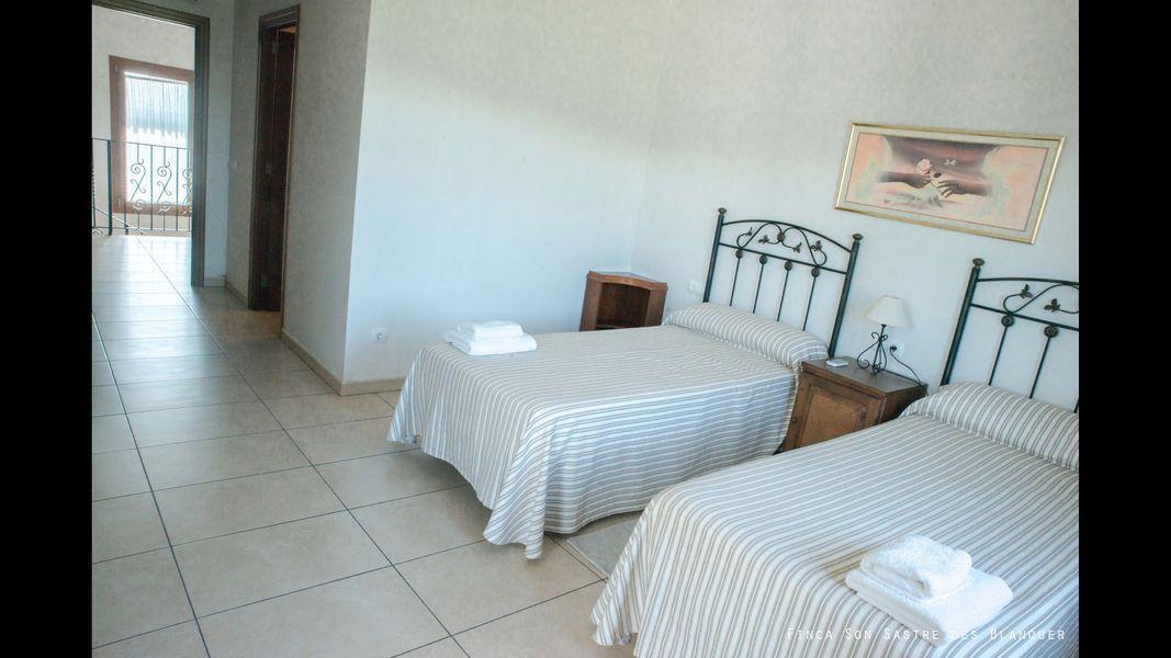 Villa Can Sastre with pool in Mallorca