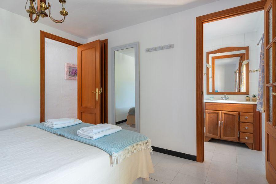 Villa Sa Torre with pool in Mallorca