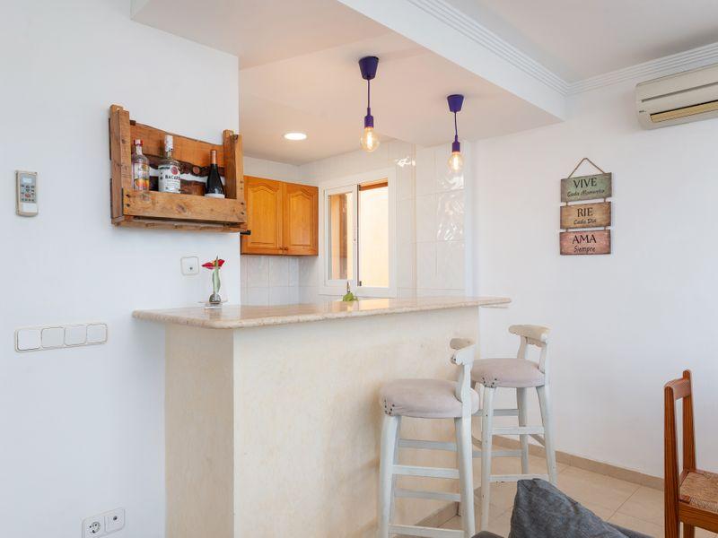 Tamarels apartment in Pollensa, Mallorca