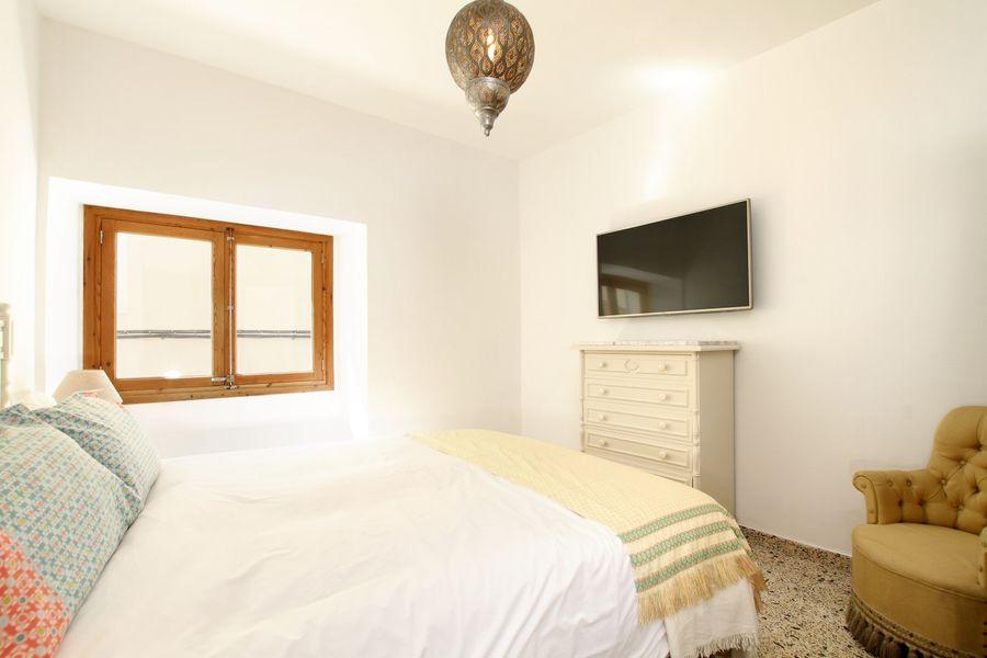 Casa de pueblo Ciervo blanco en Pollensa, Mallorca