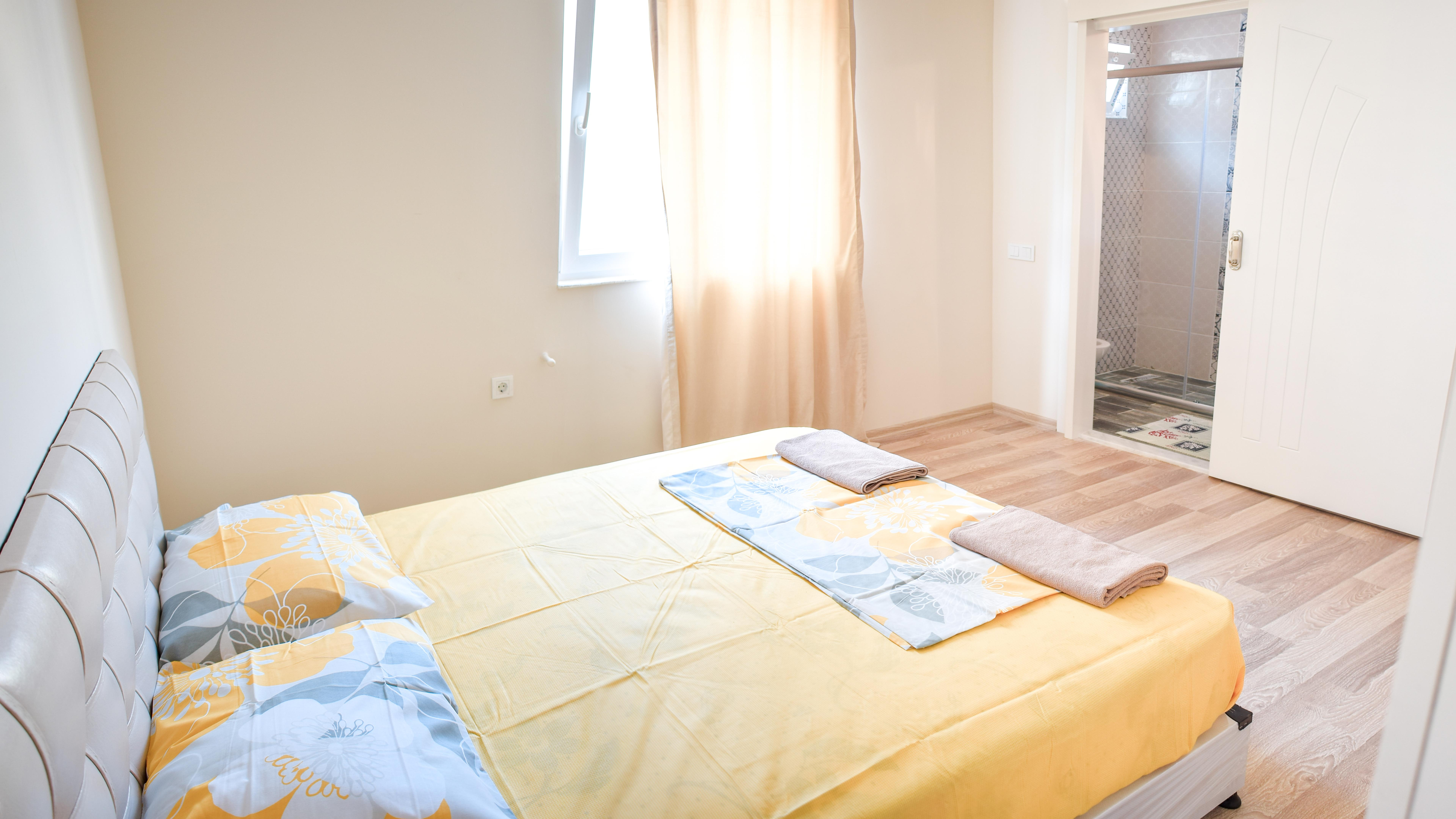 Ferienwohnung Gemtliche 2 Schlafzimmer mit Blick auf die Berge Gratis Wifi (2782156), Çakirlar, , Mittelmeerregion, Türkei, Bild 7