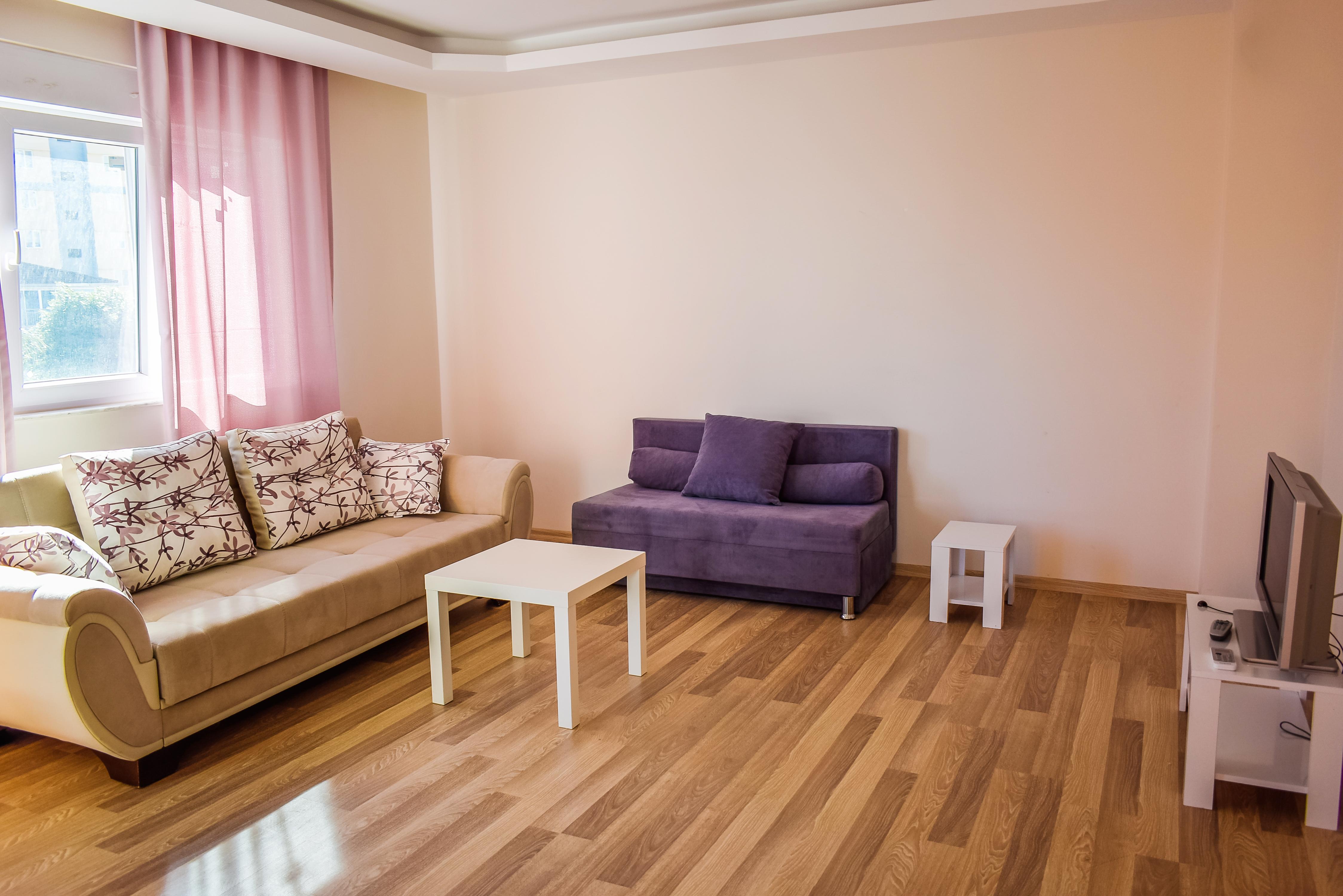 Ferienwohnung Gemtliche 2 Schlafzimmer mit Blick auf die Berge Gratis Wifi (2782156), Çakirlar, , Mittelmeerregion, Türkei, Bild 3