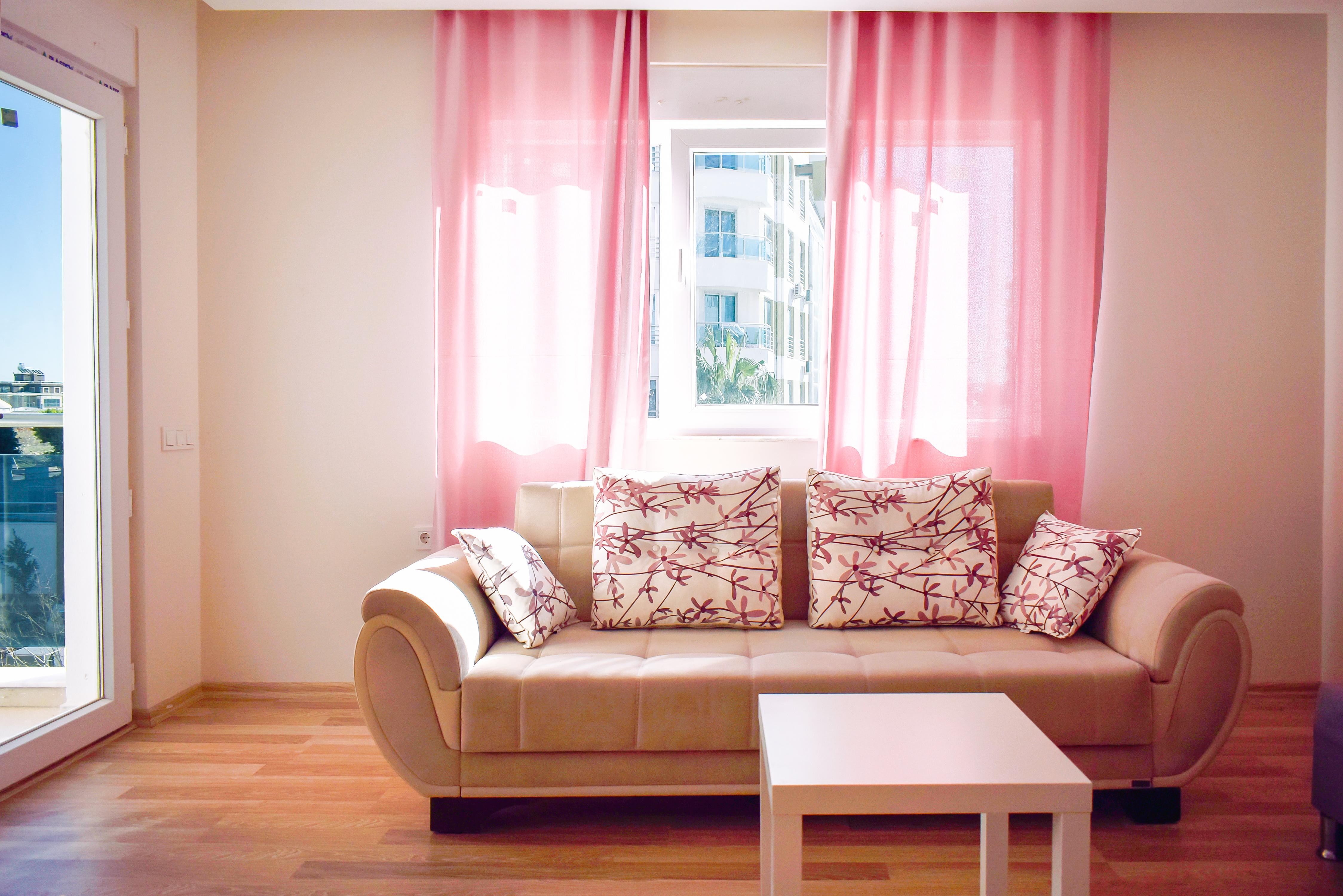Ferienwohnung Gemtliche 2 Schlafzimmer mit Blick auf die Berge Gratis Wifi (2782156), Çakirlar, , Mittelmeerregion, Türkei, Bild 1
