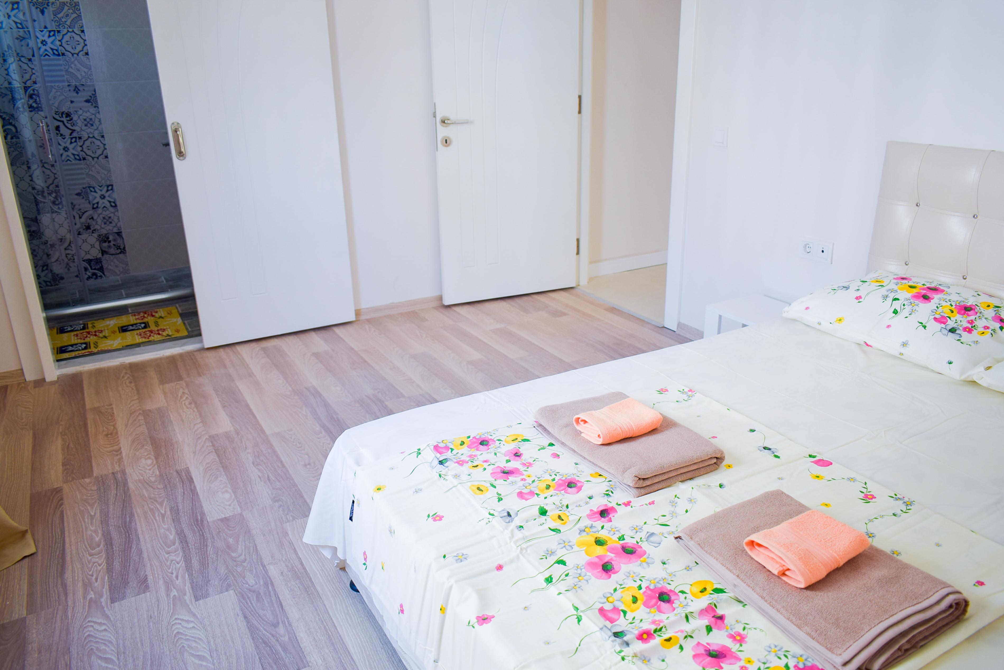 Ferienwohnung Gerumige 2 Schlafzimmer fr bis zu 5 mit Blick auf die Berge Gratis Wifi (2782158), Çakirlar, , Mittelmeerregion, Türkei, Bild 5