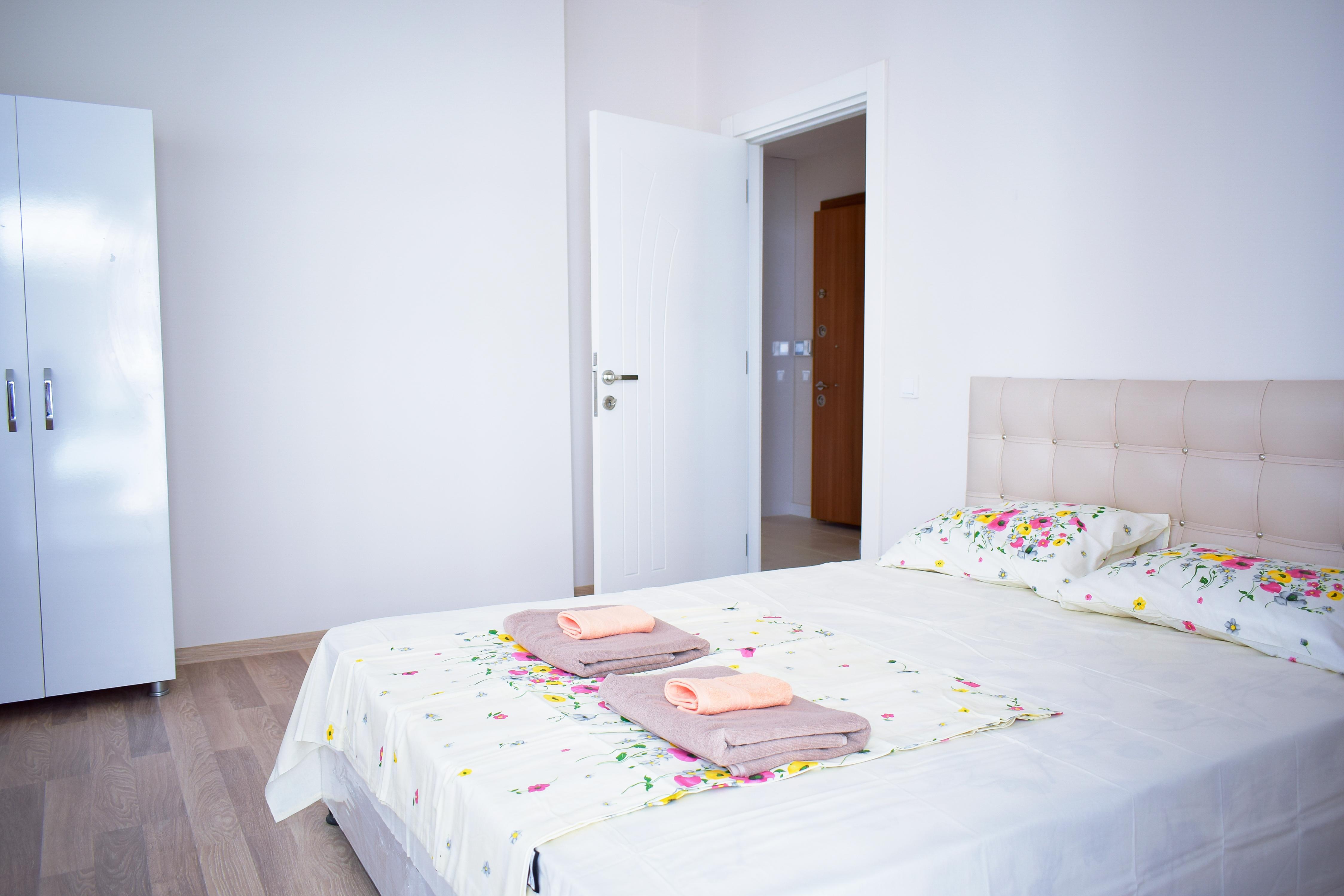 Ferienwohnung Gerumige 2 Schlafzimmer fr bis zu 5 mit Blick auf die Berge Gratis Wifi (2782158), Çakirlar, , Mittelmeerregion, Türkei, Bild 10