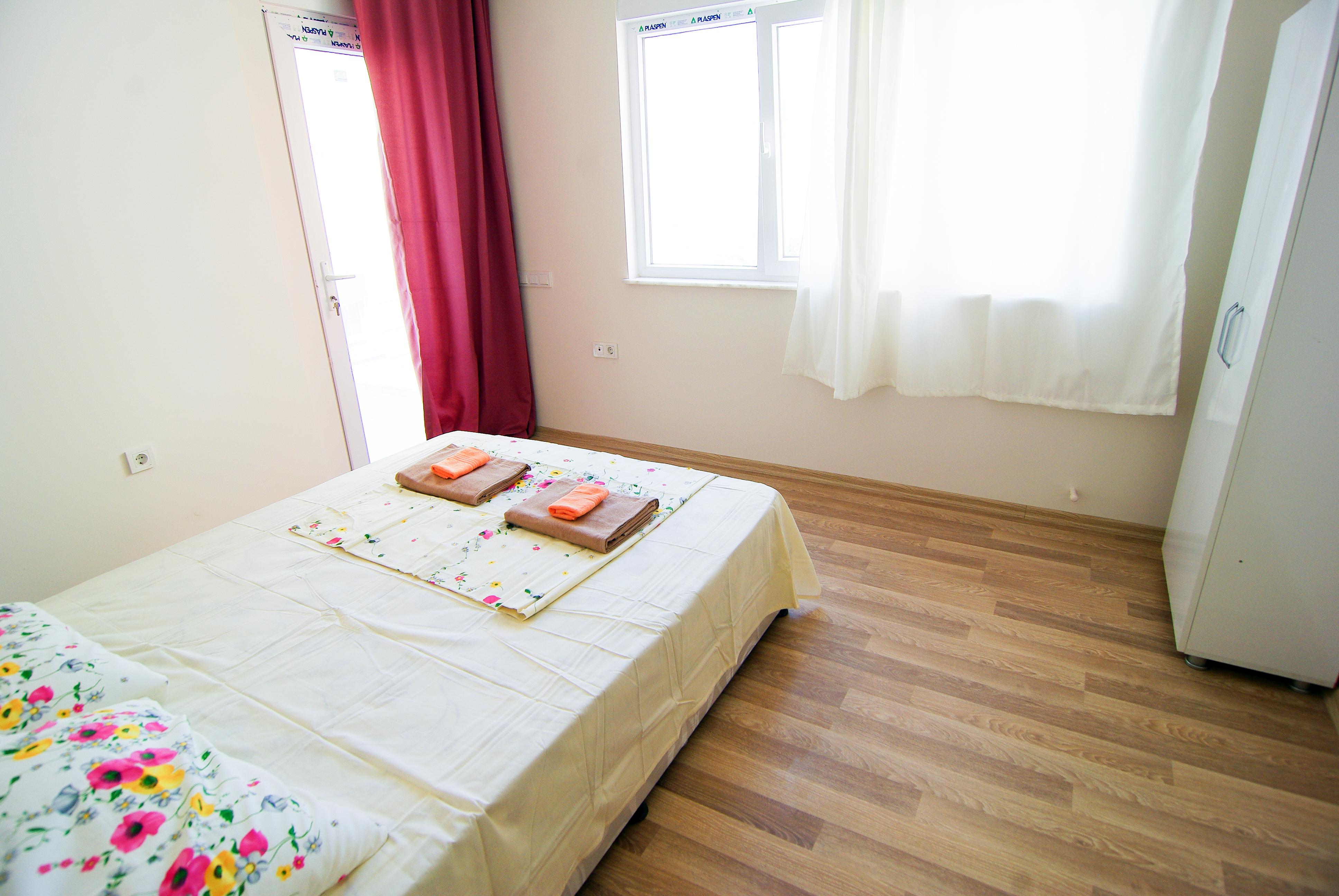Ferienwohnung Gerumige 2 Schlafzimmer fr bis zu 5 mit Blick auf die Berge Gratis Wifi (2782158), Çakirlar, , Mittelmeerregion, Türkei, Bild 11