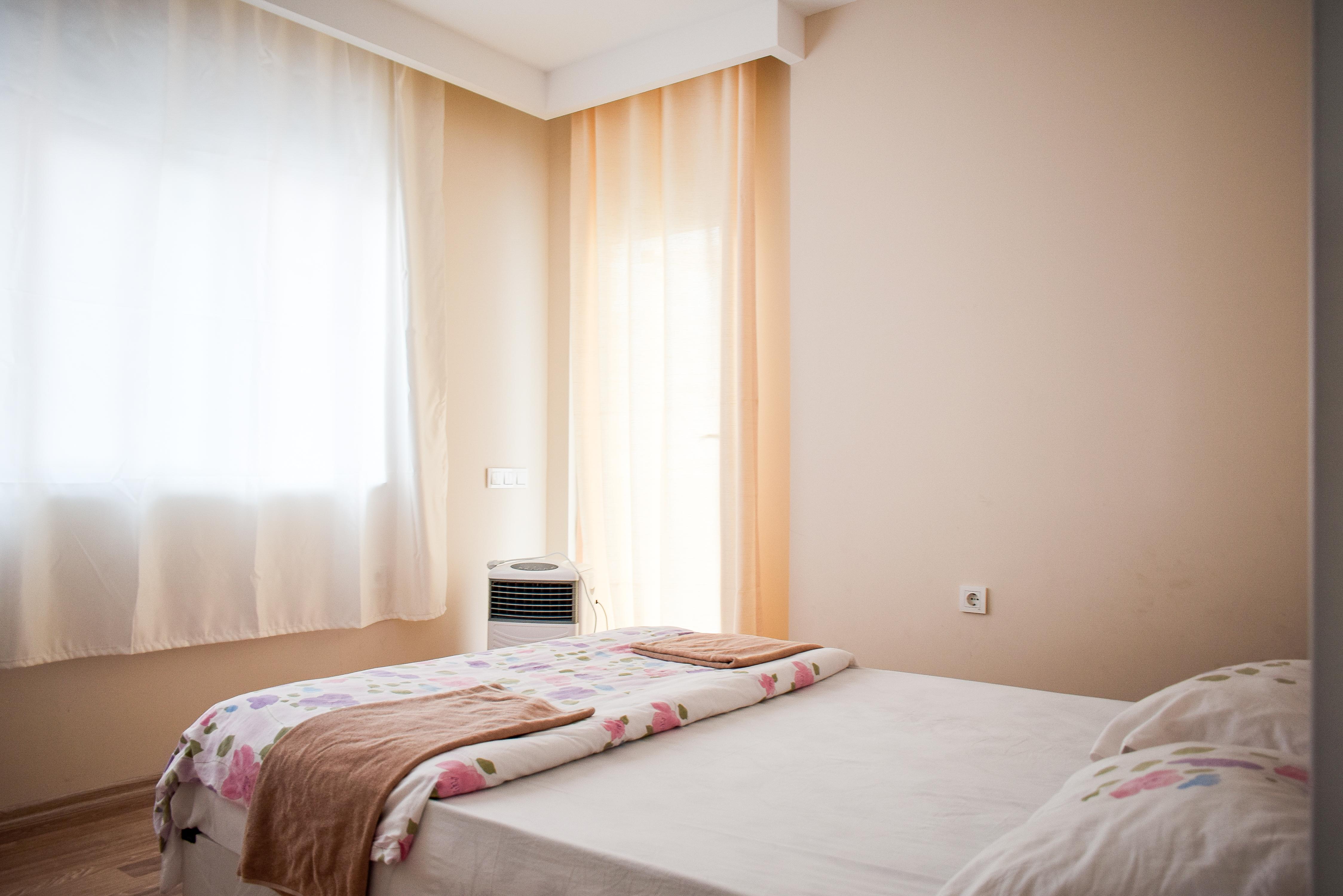 Ferienwohnung Gerumige 2 Schlafzimmer fr 5 Personen mit Blick auf die Berge Gratis Wifi (2782160), Çakirlar, , Mittelmeerregion, Türkei, Bild 12