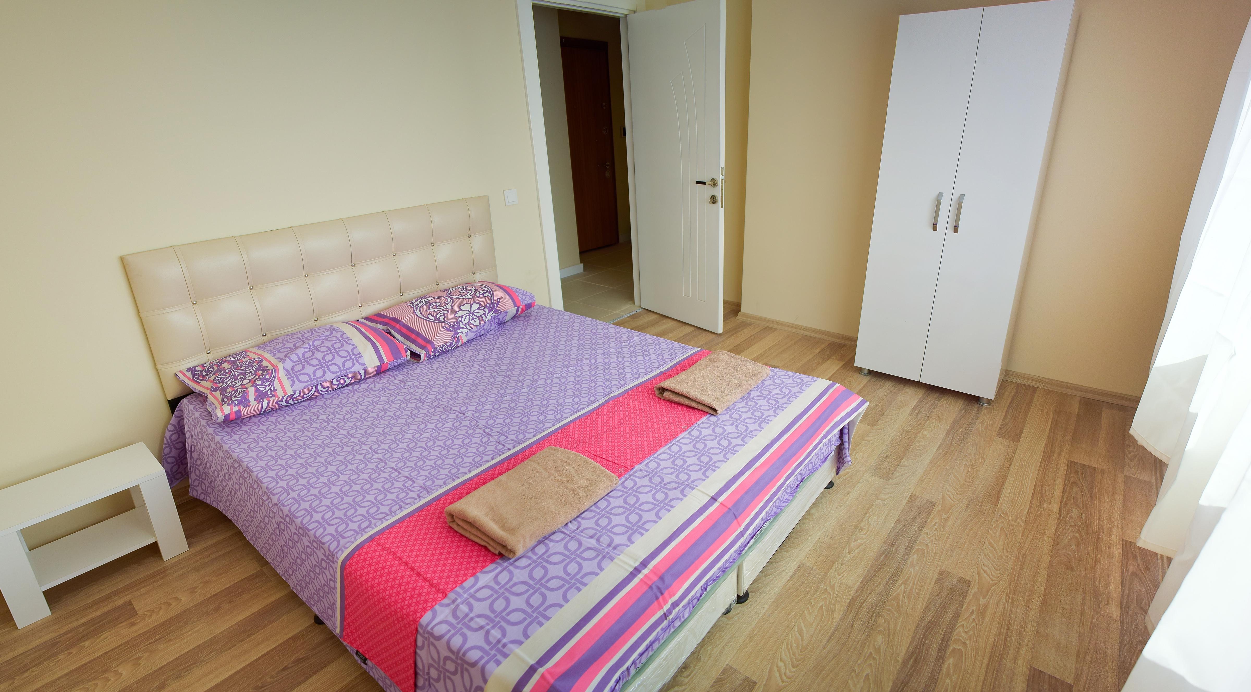 Ferienwohnung Gerumige 2 Schlafzimmer fr 5 Personen mit Blick auf die Berge Gratis Wifi (2782160), Çakirlar, , Mittelmeerregion, Türkei, Bild 7