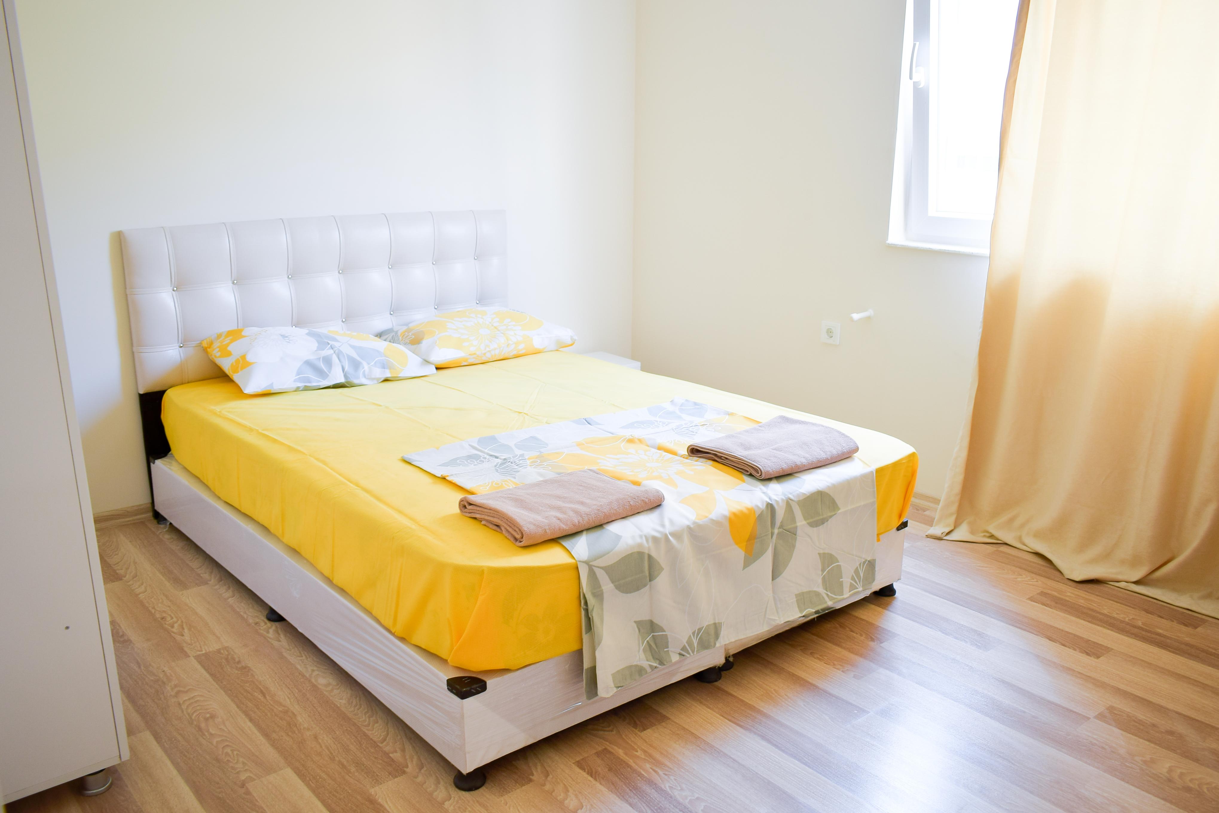Ferienwohnung Gerumige 2 Schlafzimmer fr 5 mit Blick auf die Berge Gratis Wifi (2782161), Çakirlar, , Mittelmeerregion, Türkei, Bild 2