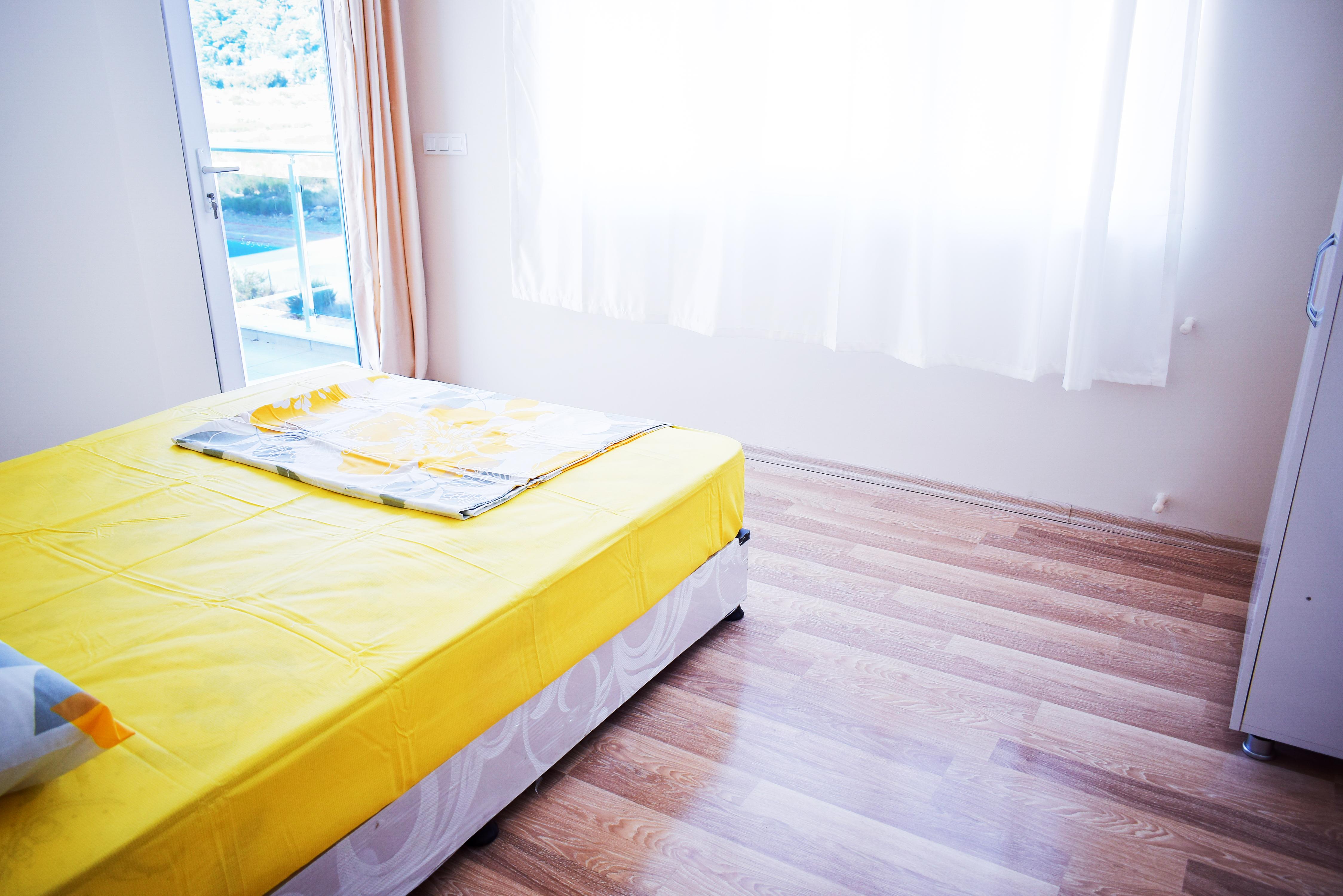 Ferienwohnung Gerumige 2 Schlafzimmer fr 5 mit Blick auf die Berge Gratis Wifi (2782161), Çakirlar, , Mittelmeerregion, Türkei, Bild 5