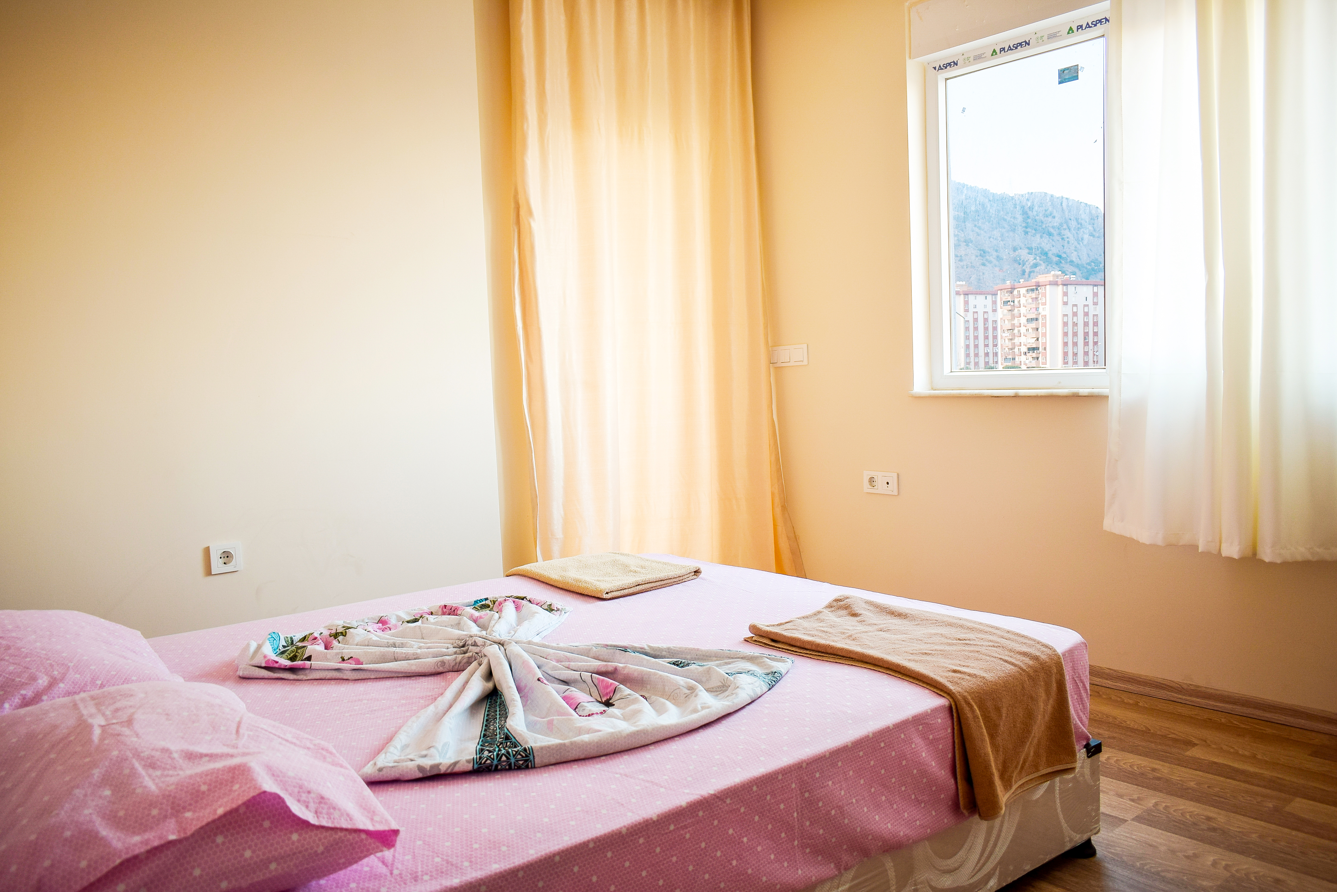 Ferienwohnung Gerumige 2 Schlafzimmer fr 5 mit Blick auf die Berge Gratis Wifi (2782161), Çakirlar, , Mittelmeerregion, Türkei, Bild 9