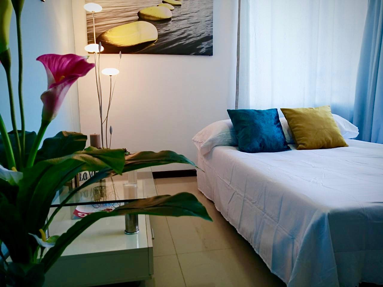 Wohnung in Cartagena Ocean Front 1c7-6