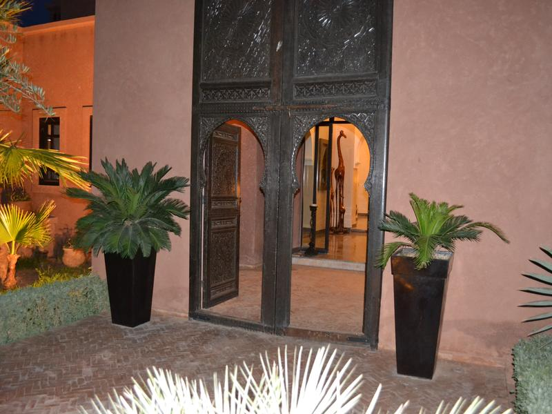 Villa Jade - Un rêve à Marrakech ! Villa avec piscine et petit déjeuner inclus
