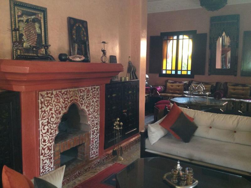 Villa Alaama - Petit coin de paradis