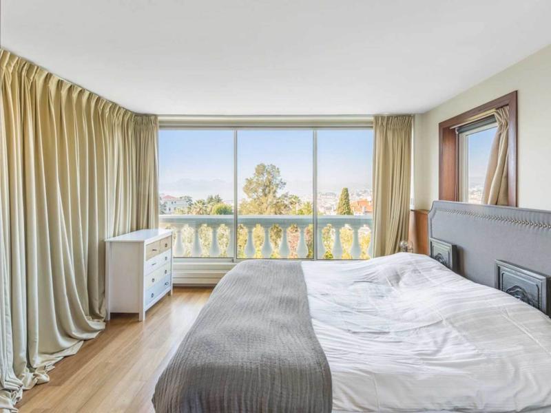 Villa Californie - Somptueuse villa à Cannes