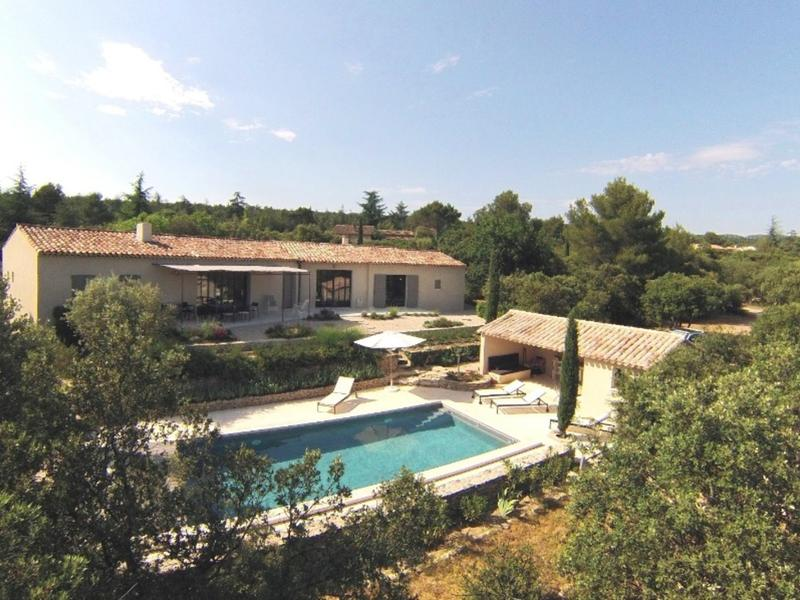 L'esquirou - A chic and peaceful villa