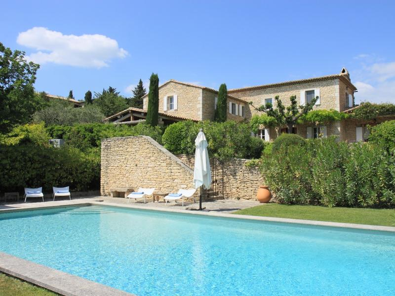 L'écrin - Fabulous country house in Gordes