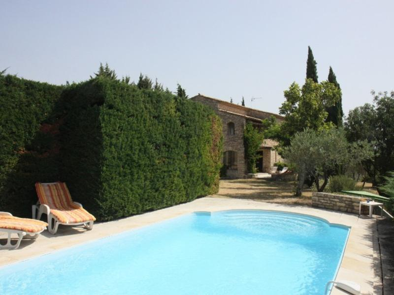 La Familiale - Cozy villa with pool