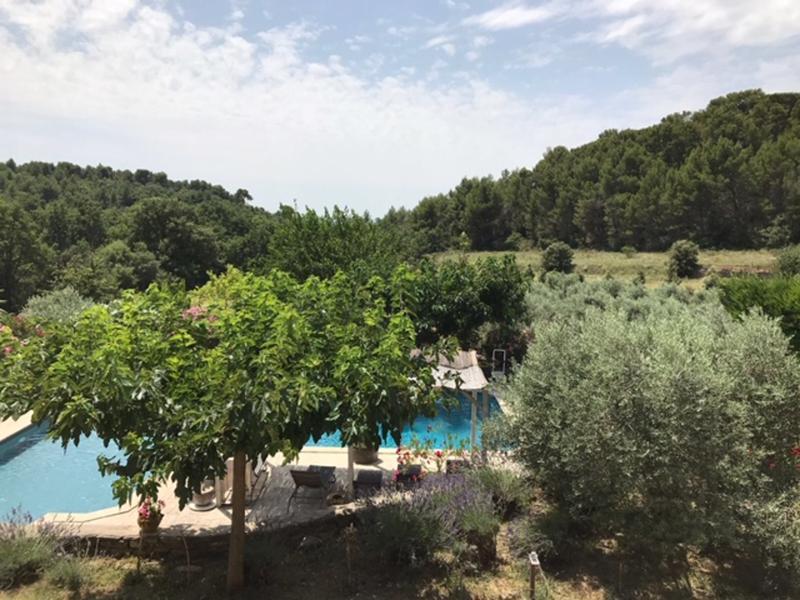La Bergerie - Total serenity in Saumane