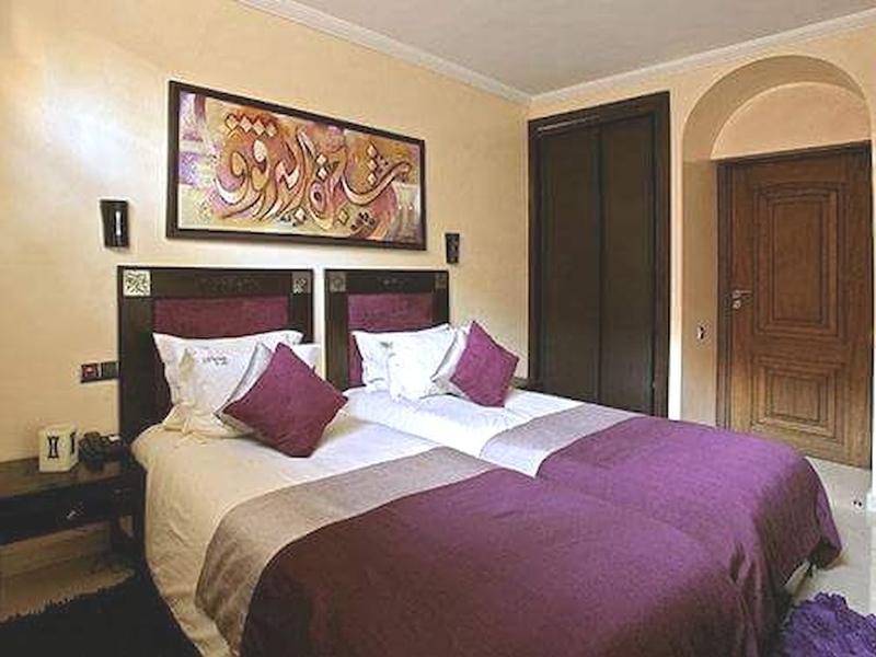 Villa Aïa - Calm and serenity