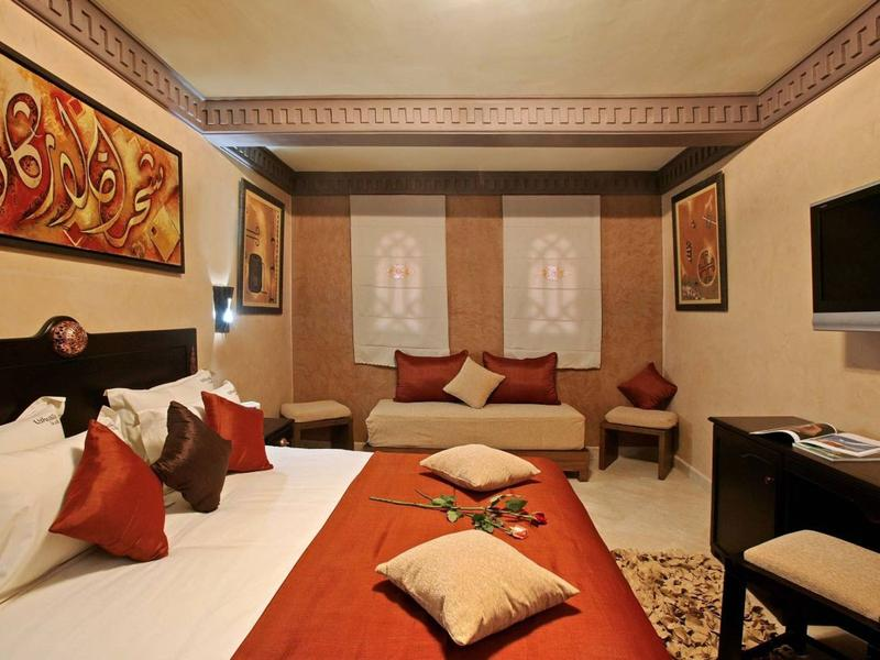 Villa Aïa - 4 royal suites with breakfast