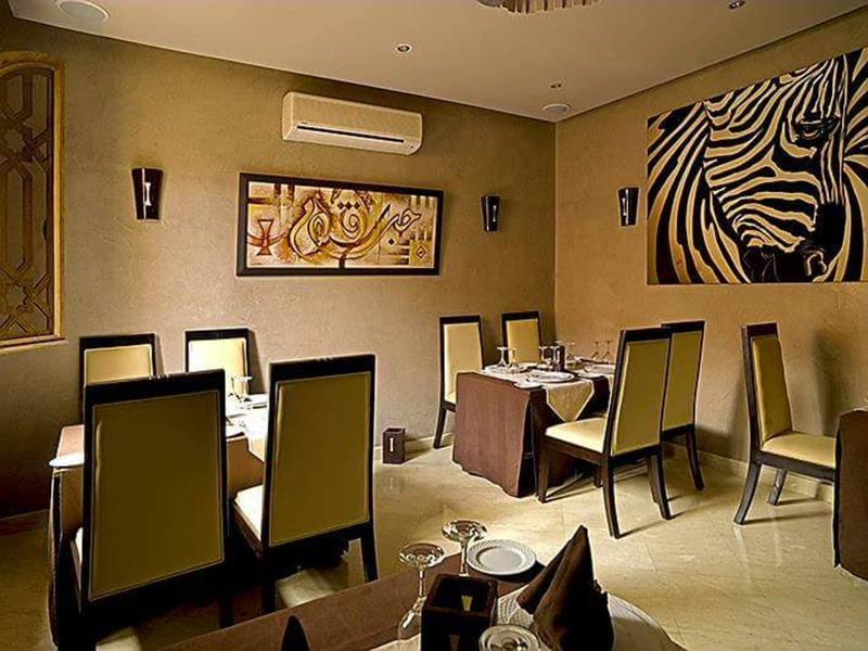 Villa Aïa - 3 suites with breakfast