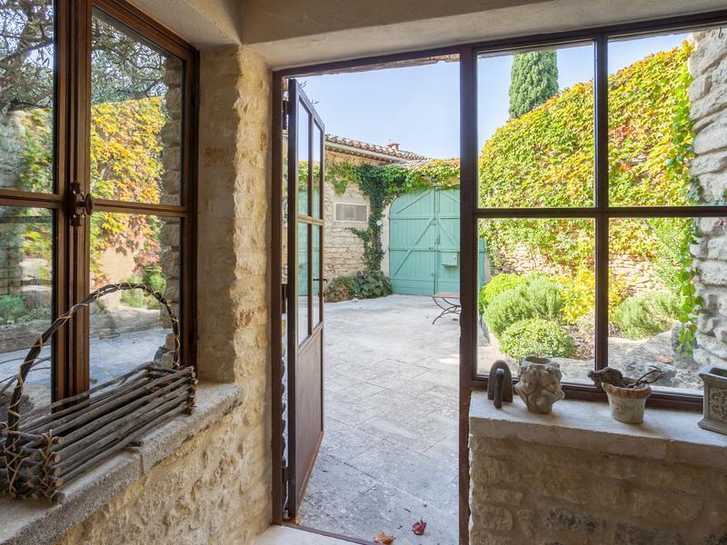 La Villageoise - L'esprit Provençal au rendez-vous
