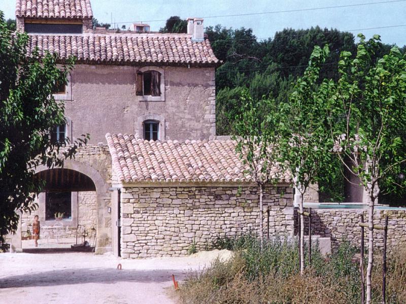 Bastide D'antan - Delicious atmosphere