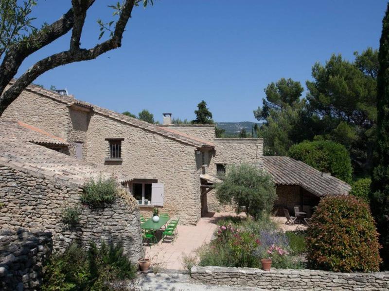 Ma Provence - Somptuosité et tranquillité- Tennis et piscine privée