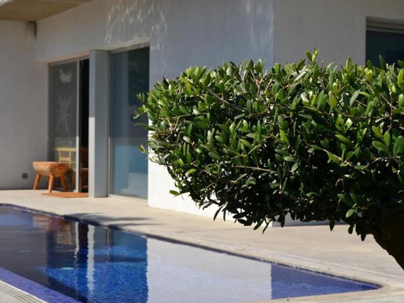 Villa Ardia - 50 metres from the beach