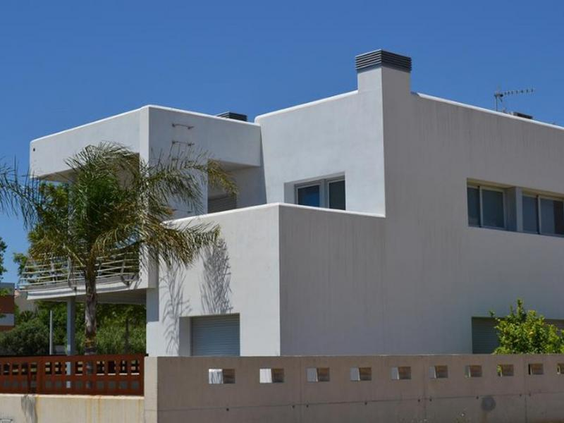 Villa Ardia - 50 metres from the beach