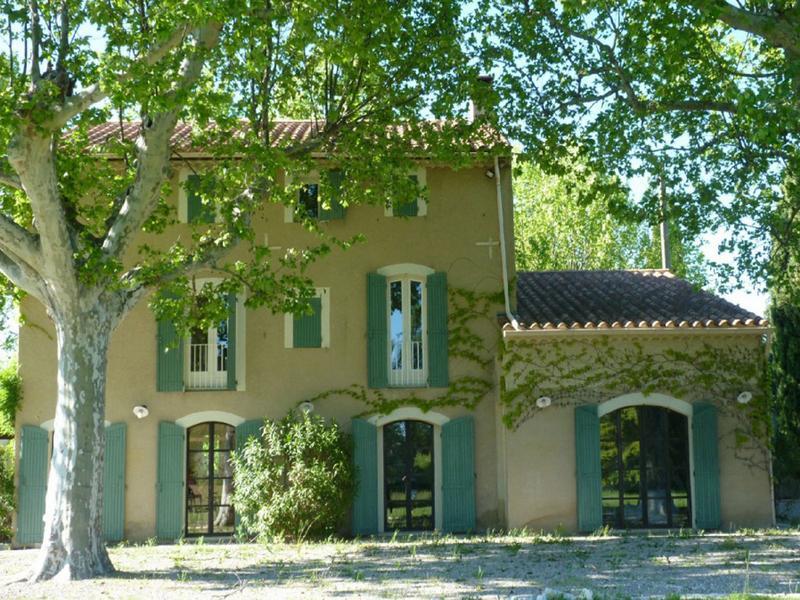 Version Provençale - Le charme et la tranquilité