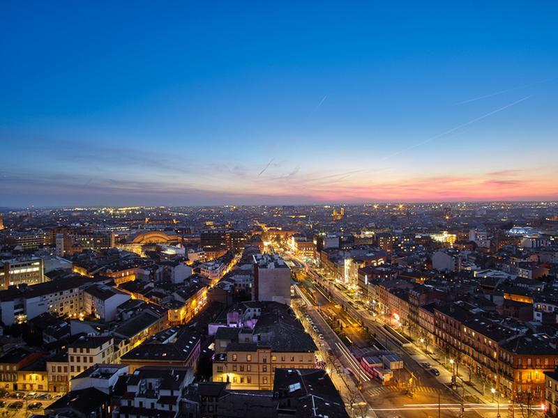 Le Penthouse de luxe - Havre d'intimité et d'excellence