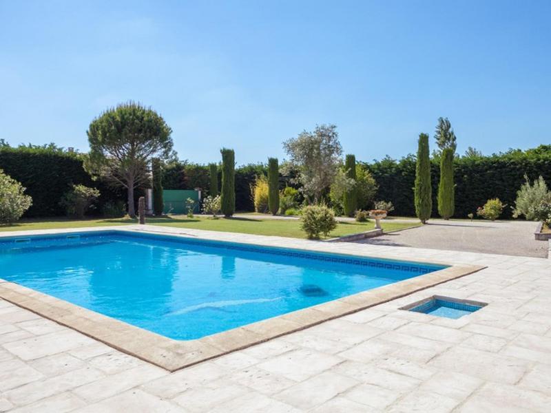 Villa les Taillades - Le charme Provençal