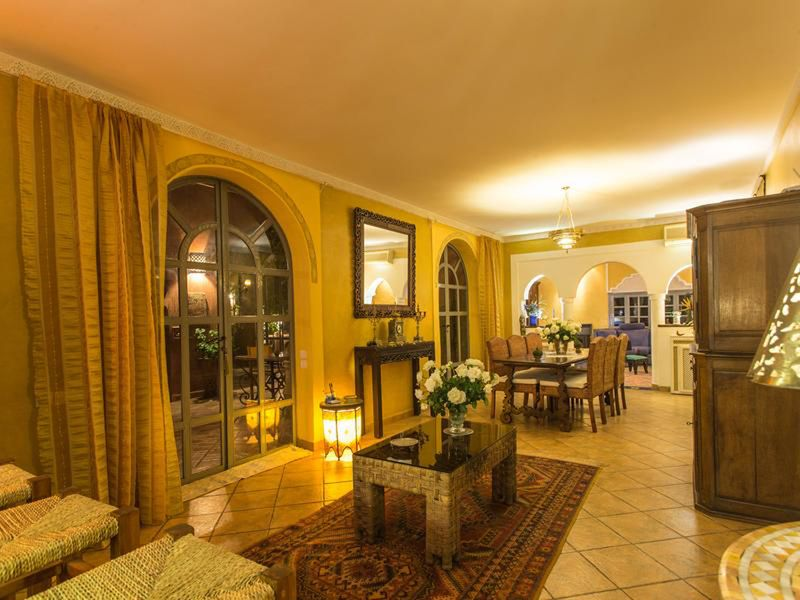 Villa les Oliviers 2 chambres - Un écrin de tranquillité
