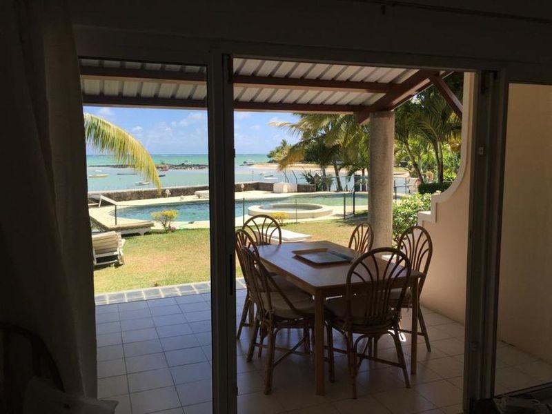 Relax in Mauritius - Bungalow privé en famille & entre amis !