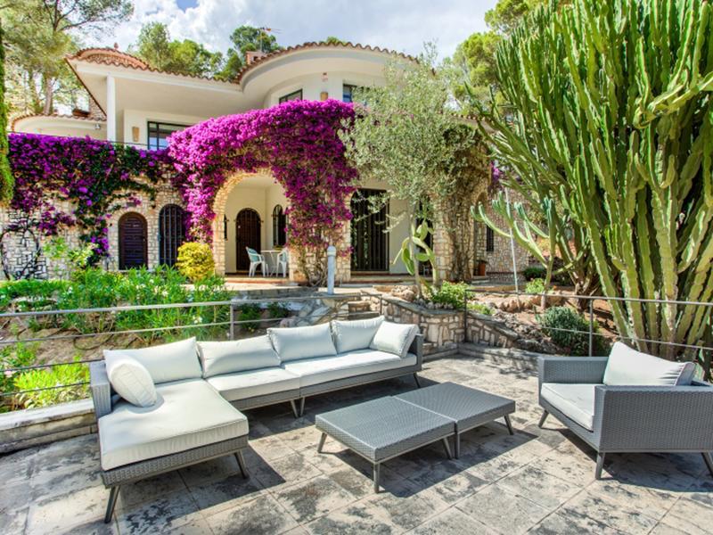 Villa La Botanica - Majestic jardin pour familles ou amis