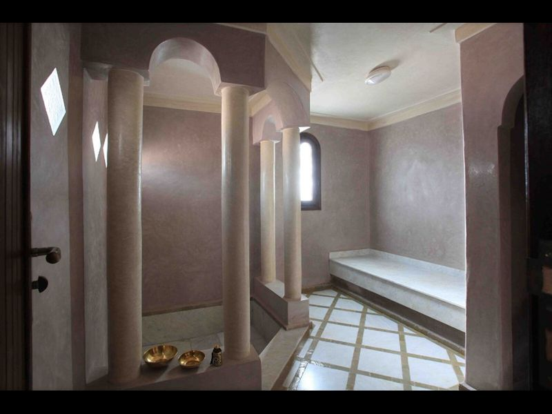 Villa Layyine - La somptuosité marocaine dans un somptueux Riad de 6 chambres