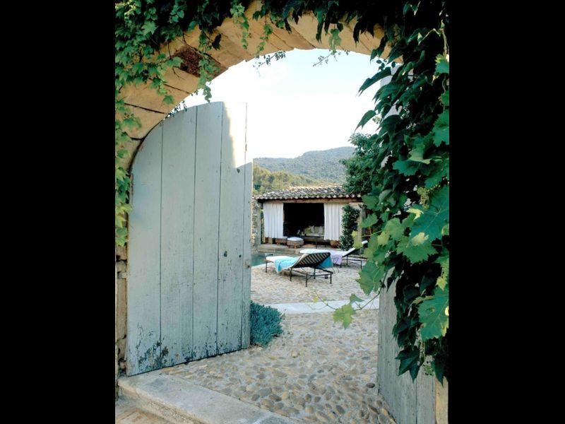 Villa Cépage - Au coeur des champs de lavande