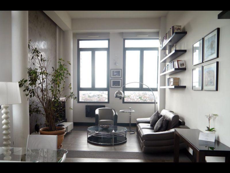 Le loft de luxe - Havre d'intimité et d'excellence