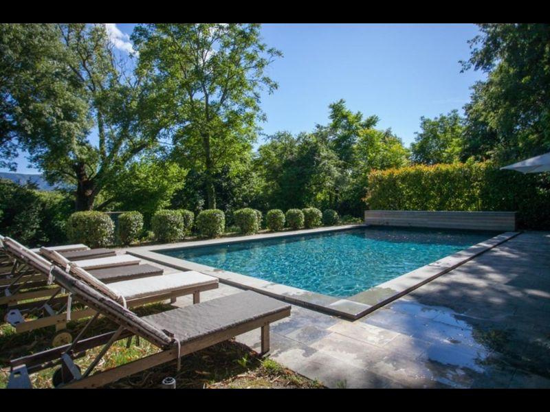 La Délicieuse - Au coeur du Lubéron, villa avec piscine et jardin magnifique