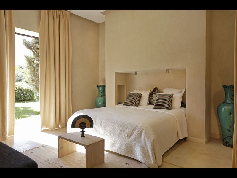 Villa Parsimonia - La majestueuse