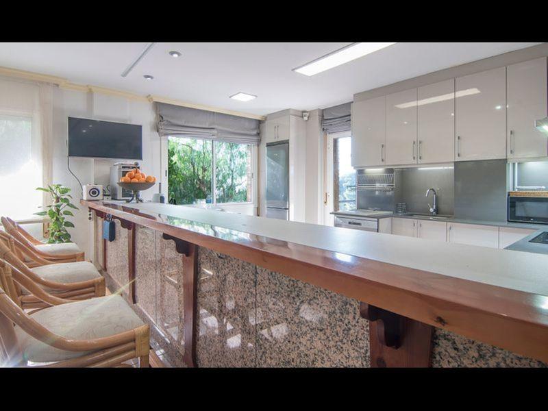 Villa Cala pour 10 personnes avec piscine privée