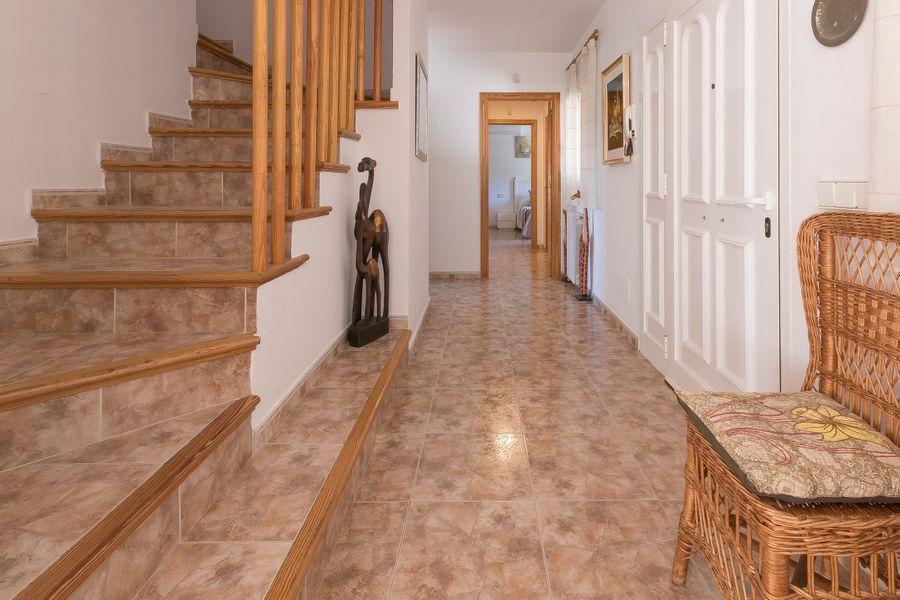Villa Cortes - Magnificent villa with 4 bedrooms and big private pool