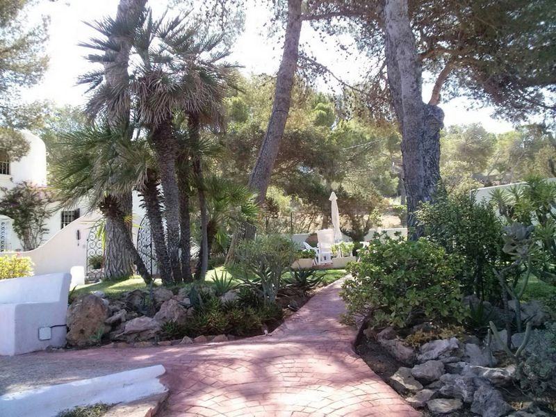 Casa Rosa - Casa de 3 habitaciones, piscina privada y vistas al mar