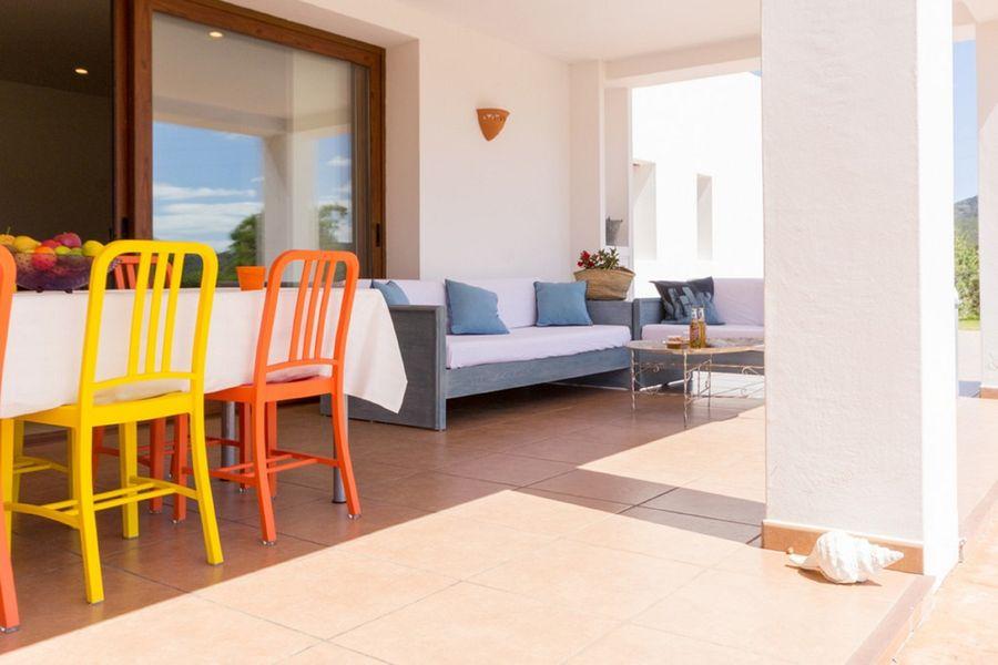 Villa Julia - Hermosa villa con 4 habitaciones y gran piscina privada