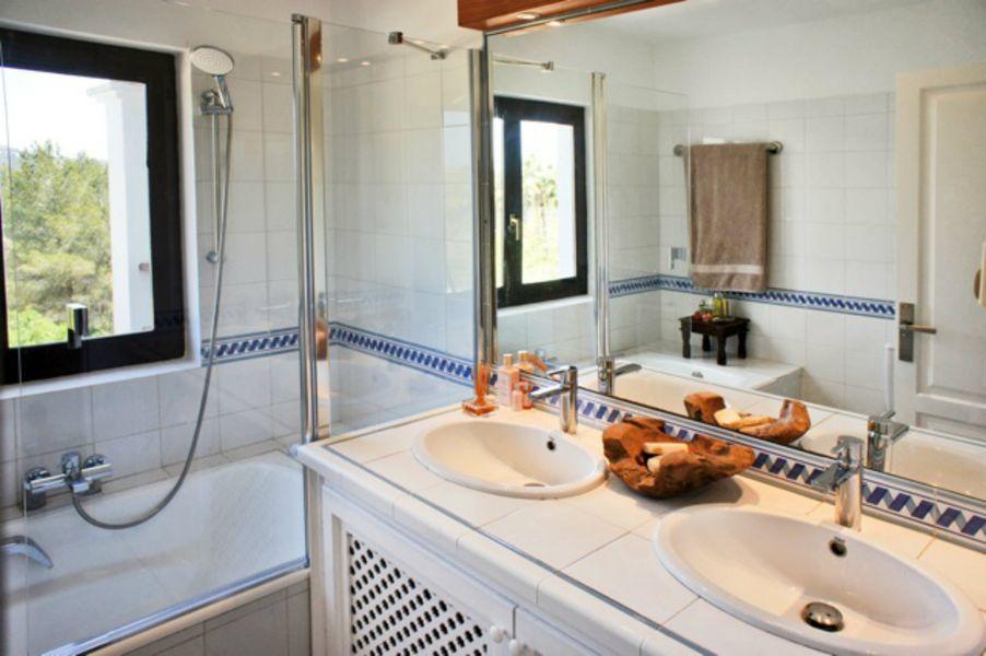 Villa Anita - Hermosa villa con piscina privada Cala LLonga